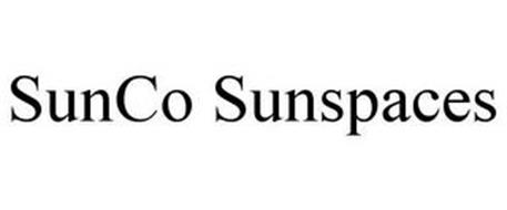 SUNCO SUNSPACES