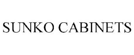SUNKO CABINETS