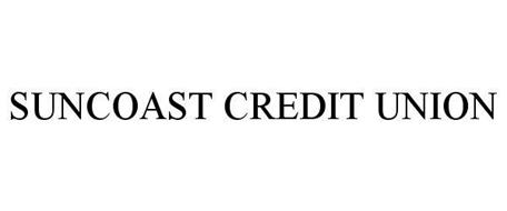 Suncoast Credit Union Customer Service >> Suncoast Credit Union Trademark Of Suncoast Credit Union