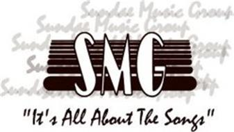 "SMG ""IT'S ALL ABOUT THE SONGS"""
