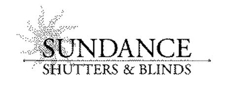 SUNDANCE SHUTTERS & BLINDS