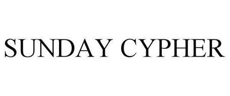 SUNDAY CYPHER