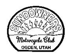 SUNDOWNERS MOTORCYCLE CLUB OGDEN, UTAH