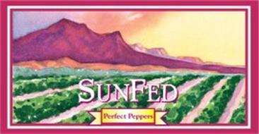 SUNFED PERFECT PEPPERS