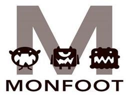 M MONFOOT