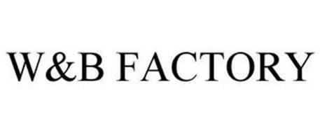 W&B FACTORY