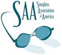 SAA SUNGLASS ASSOCIATION OF AMERICA