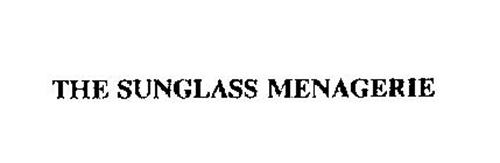 THE SUNGLASS MENAGERIE