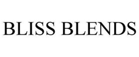 BLISS BLENDS