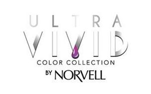 ULTRA VIVID COLOR COLLECTION BY NORVELL