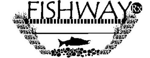 FISHWAY RX