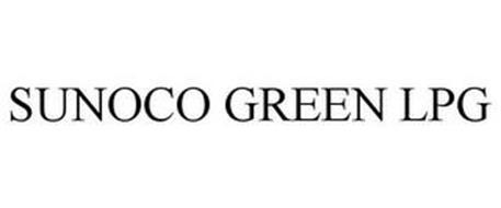 SUNOCO GREEN LPG
