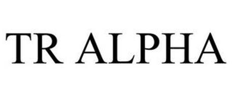 TR-ALPHA