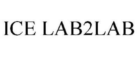 ICE LAB2LAB
