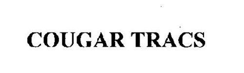 COUGAR TRACS