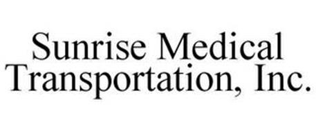 SUNRISE MEDICAL TRANSPORTATION, INC.