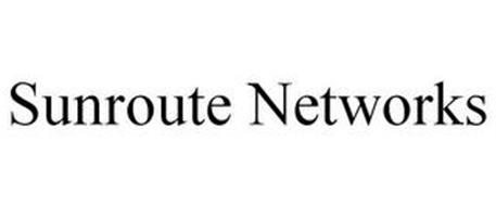 SUNROUTE NETWORKS