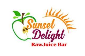 SUNSET DELIGHT RAW JUICE BAR
