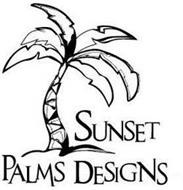 SUNSET PALMS DESIGNS