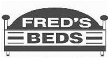FRED'S BEDS