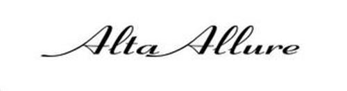 ALTA ALLURE