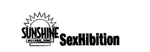 SUNSHINE FILMS, INC. SEXHIBITION