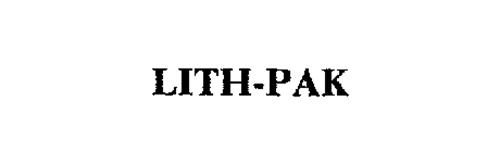 LITH-PAK