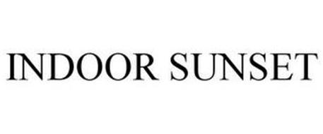 INDOOR SUNSET