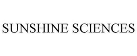 SUNSHINE SCIENCES