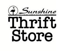 SUNSHINE THRIFT STORE