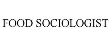 FOOD SOCIOLOGIST