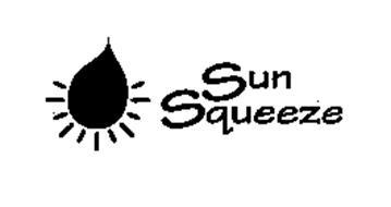 SUN SQUEEZE