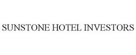 SUNSTONE HOTEL INVESTORS
