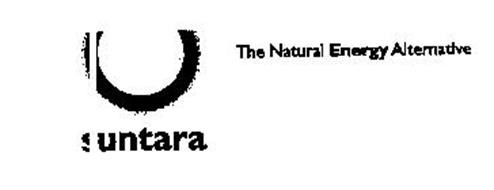 SUNTARA THE NATURAL ENERGY ALTERNATIVE