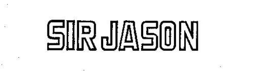 SIR JASON