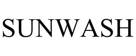 SUNWASH