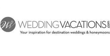 WV WEDDINGVACATIONS.COM YOUR INSPIRATION FOR DESTINATION WEDDINGS & HONEYMOONS
