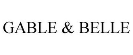 GABLE & BELLE