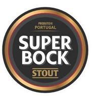 PRODUTO DE PORTUGAL SUPER BOCK STOUT