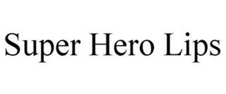 SUPER HERO LIPS
