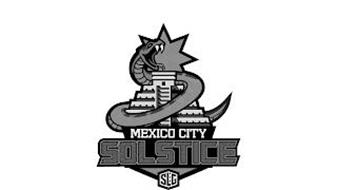 MEXICO CITY SOLSTICE SLG