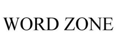 WORD ZONE