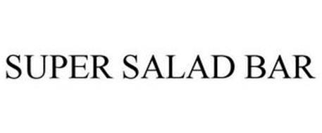 SUPER SALAD BAR