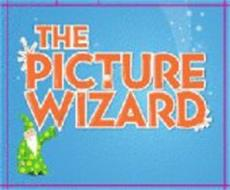 THE PICTURE WIZARD