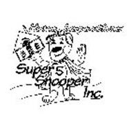 HOME INSPECTIONS SUPER S SNOOPER INC.