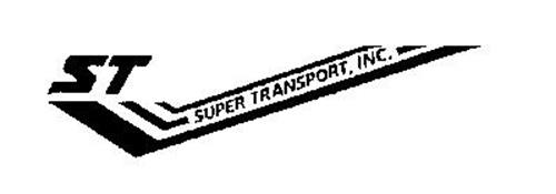 ST SUPER TRANSPORT, INC.