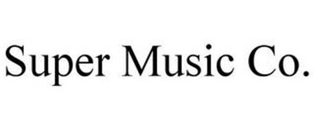 SUPER MUSIC CO.