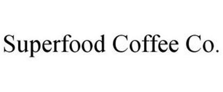 SUPERFOOD COFFEE CO.