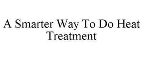 A SMARTER WAY TO DO HEAT TREATMENT