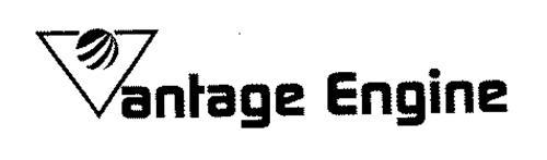 VANTAGE ENGINE